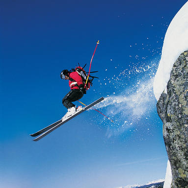 Ski Destinations, Benchmark Hotels and Resorts