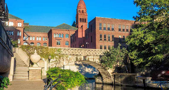 5 Hidden Gems On San Antonio S Riverwalk