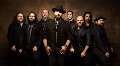 Picture of Zac Brown Band