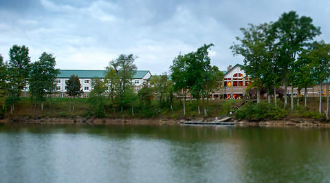 Celebrate Lakeside in Roanoke WV with Benchmark Hotels and Resorts
