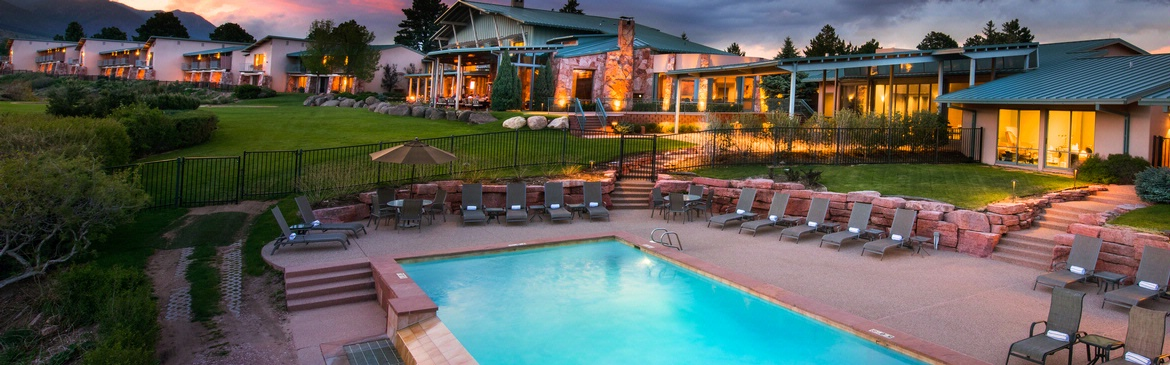 garden of the gods club and resort has developed a reputation as a place where natural beauty relaxed elegance and standard of excellence are without - Garden Of The Gods Club