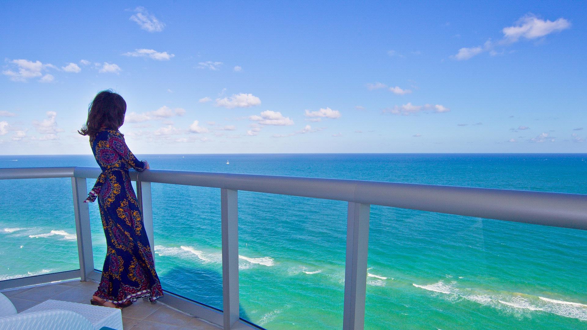 Marenas Beach Resort Sunny Isles Fl
