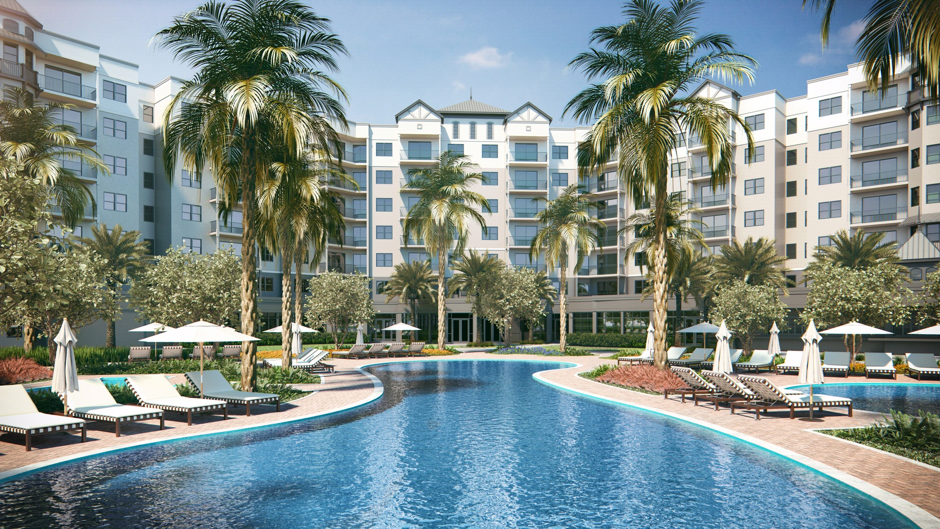 The Grove Resort And Spa Orlando For Sale